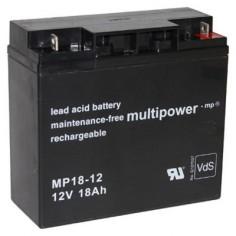 Multipower Blei-Akku MP12,0-18C