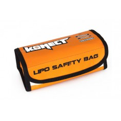 Universal LiPo Battery safety bag KONECT