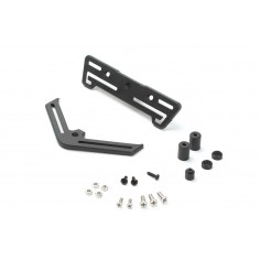 LRP Competition Starterbox Sparepart - Allignment brackets front/rear