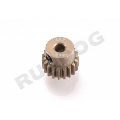 Motor pinion gear 48dp 19T