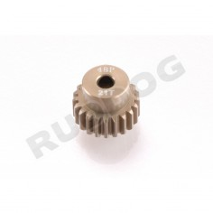 Motor pinion gear 48dp 21T