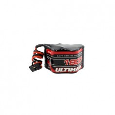 ULTIMATE 6.0V. 1800MAH NIMH HUMP RECEIVER BATTERY PACK JR