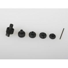 5025 Gear+Horn Set HS-45/5045