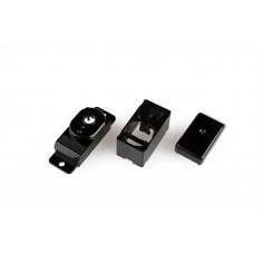 6354 Case HS-50 black