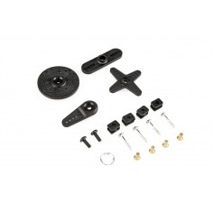 5733 H25T heavy duty horn and hardware set