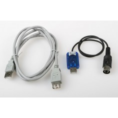 85148 USB-PC-lead for transmitter