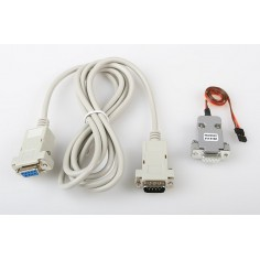 85150 PC-cable for RC-Synth Receivers
