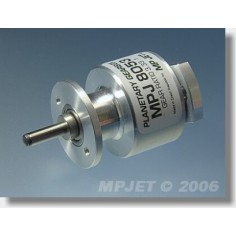 8053 Planetary gearbox 3,33:1 for Speed 500, 600