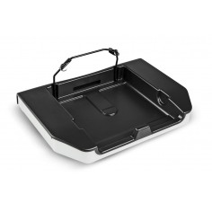 Transmitter tray mc-32 black