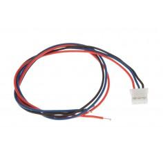 Stecker 3-pol mit Kabel für Potis