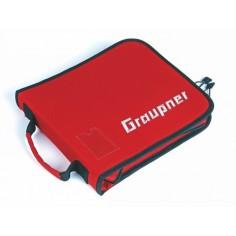 Werkzeugtasche gross 290x260x50mm
