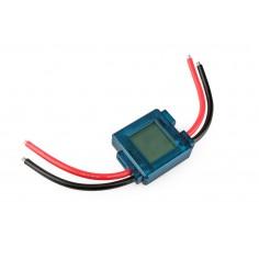 Raytronic W M100 wattmeter