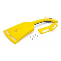 SWEET BAIT - handle yellow