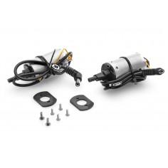 SWEET BAIT - motor set