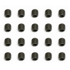 M3x3mm set screws