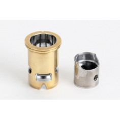 Set precise Piston/Sleeve 3+1 PT (Dragon III)