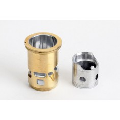 Set precise Piston/Sleeve 5+2 PT