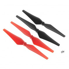 Props (Red/Black) Vista UAV