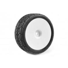 Sweep EXP Rain tires pre-glued set 26mm 4 pcs.