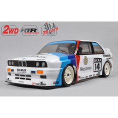 FG RTR Challenge Line BMW M3 E30 painted