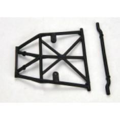 Roll Cage-Hood Rail