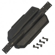 chassis + battery cover lock - Antix MT-1