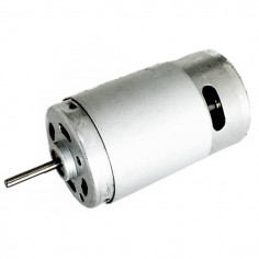 RC 390 motor