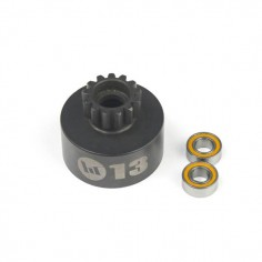 No Ventilated clutch Bell 13 tooth with Hi Speed Bearing