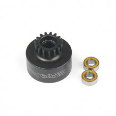 No Ventilated clutch Bell 15 tooth with Hi Speed Bearing