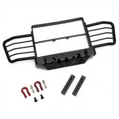 Steel Bumpers / Bar Type B for D90-D100-D130 TRX4