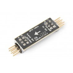 RPM & Telemetry Signal Coupler Module (SCM)
