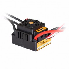 1/8 Waterproof Brushless 150A ESC
