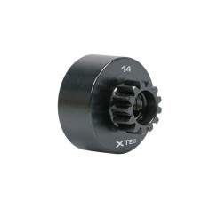 LRP Comp. Cluth Bell 14T (1pc.)