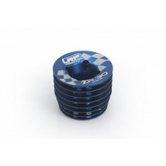 Cylinder Head incl. Screws - ZR.30 Spec.4 Pullstart