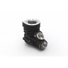 Crankcase - ZR.28 Spec.4 Pullstart