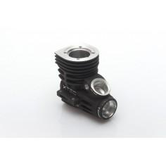 Crankcase - ZR.30 Spec.4 Pullstart
