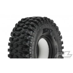 "Hyrax 1.9"" Predator (Super Soft) Rock Terrain Truck Tires for Front or Rear 1.9"" Crawler"