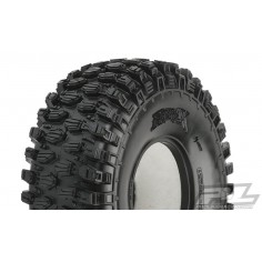"Hyrax 1.9"" G8 Rock Terrain Truck Tires for Front or Rear 1.9"" Crawler or Rock Racer"