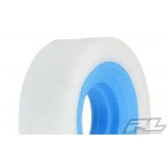 "1.9"" Dual Stage Closed Cell Inner/Soft Outer Rock Crawling Foam Inserts for Pro-Line 1.9"""