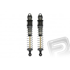 "PowerStroke XT Shocks (5"" Length) for Yeti Rear, Solid Axle Monster Trucks and Custom Buil"