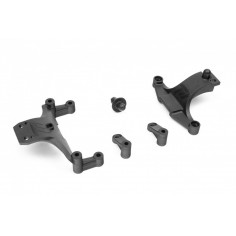 Rear Chassis Brace Set (Type B)