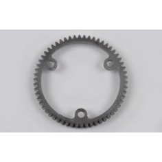 Primary crown gear 58 teeth