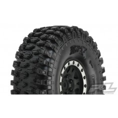 """Hyrax 1.9"""" G8 Rock Terrain Truck Tires Mounted for Front or Rear 1.9"""" Rock Crawler, Mount"""