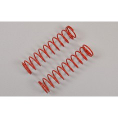 Damper spring red, 3x105 mm Leopard 2020
