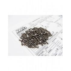 Hiro Seiko RC10B6.1 & B6.1D Titanium Hex Socket Screw Set (89pcs)
