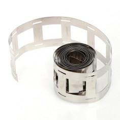 Nikelio juosta 18650 akumuliatoriams 0,15x27x100mm