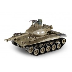 RC tank Walker Bulldog
