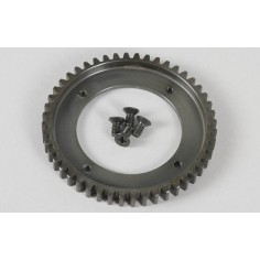 Steel gearwheel big 48 teeth