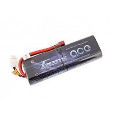 Gens Ace 3500mAh/7.4V 25C-50C(max) Li-Po akumuliatorius