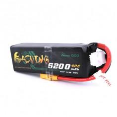Gens Ace 5200mAh/14.8V BASHING 40C-80C(max) 4S1P Li-Po akumuliatorius
